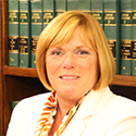 Photo of Councilwoman Cathy Bevins.