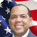 Photo of Councilman Julian Jones.