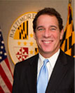Image of Baltimore County Executive Kevin Kanenetz.