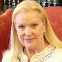 Photo of Councilwoman Vicki Almond.