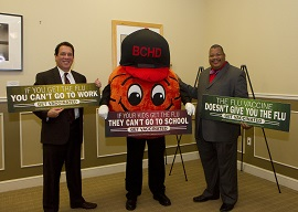 photo of Kamenetz, Dr. Dance and