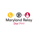 Logo for MD Relay