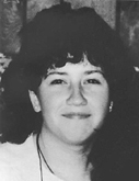Bernadette Caruso has been missing since September 27, 1986.