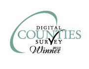 Image of Digital Counties Survey logo