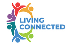 Living Connected logo