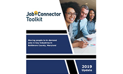 Job Connector Toolkit