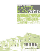 Image of the Master Plan 2020 cover page.